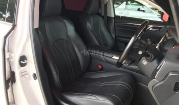 LEXUS RX200V L 2.0 YEAR 2016 full