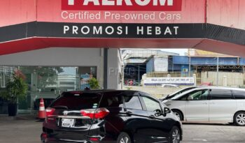HONDA SHUTTLE 1.5 G YEAR 2015 full