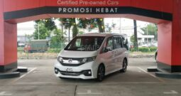 HONDA STEPWAGON SPADA 1.5T YEAR 2016