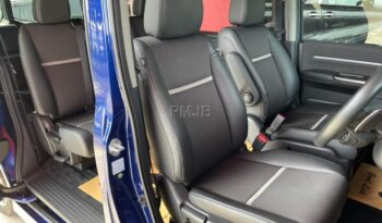 HONDA STEPWAGON SPADA 1.5 YEAR 2016 full