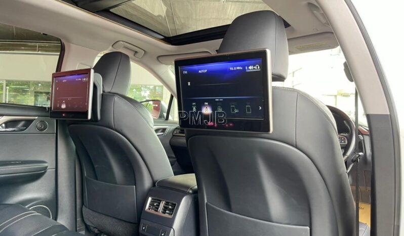 LEXUS RX200T LUXURY 2.0 YEAR 2017 full